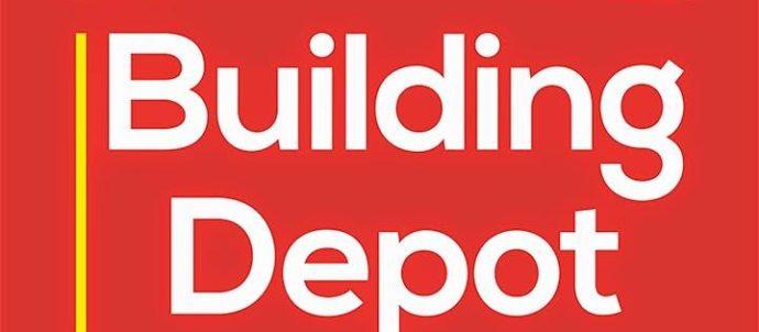 BUILDING DEPOT